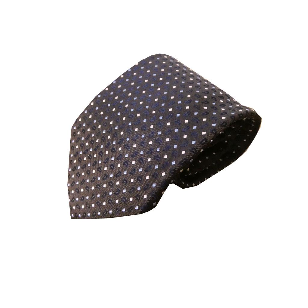 J.PRESS(ジェイプレス) ネクタイ 絹100% ブラウン系 ペイズリー TR26
