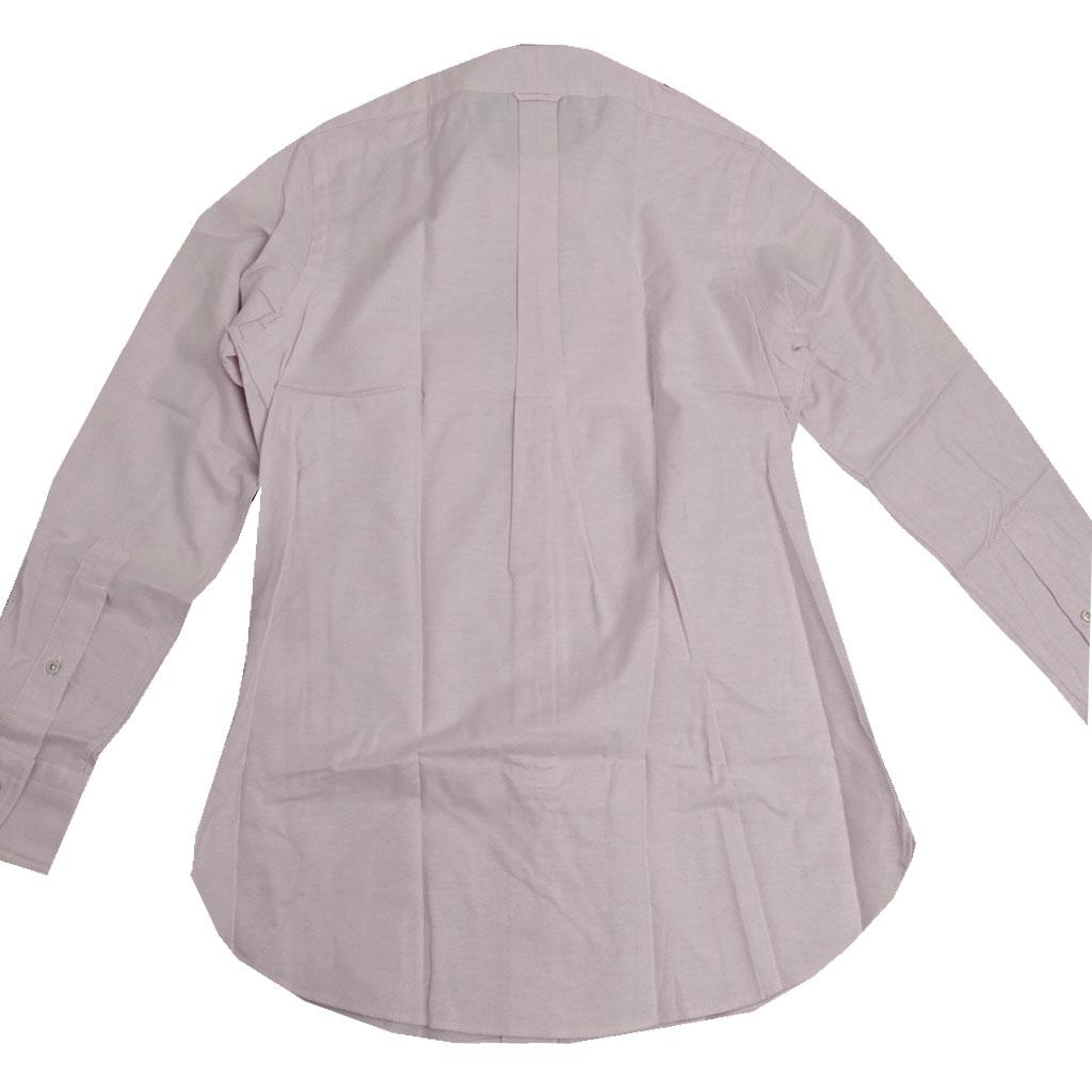 J.PRESSのボタンダウンシャツ ピンクオックスフォード    M(衿39-裄丈83cm)L(衿41-裄丈84)