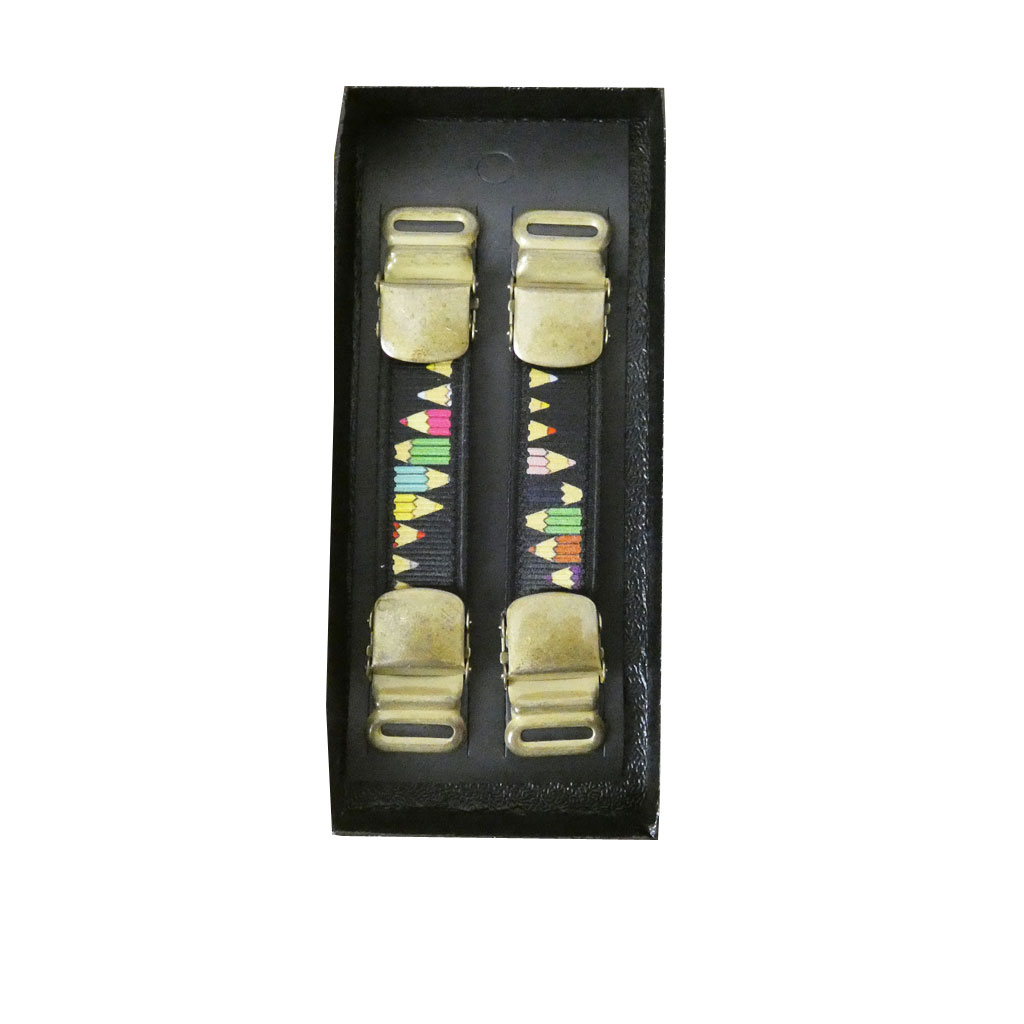 アームガーター メンズ 鉛筆 A05
