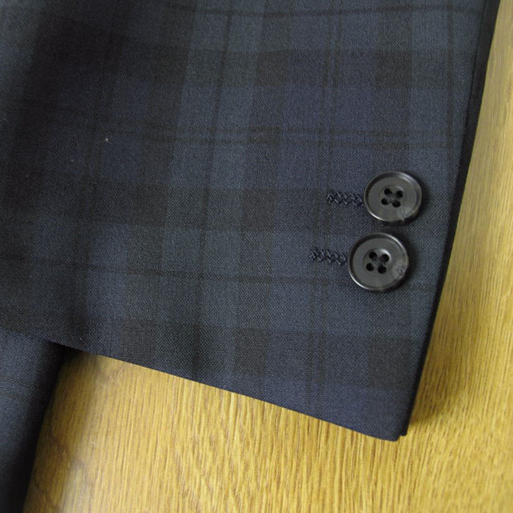 OXFORD CLASSIC PremiumLine(オックスフォードクラシックプレミアムライン) ブラックウォッチジャケット メンズ 春夏秋 5909 A3 A4 A5 A6 A8 AB3 AB4 AB6 AB7 AB8 BB5 BB7 BB8