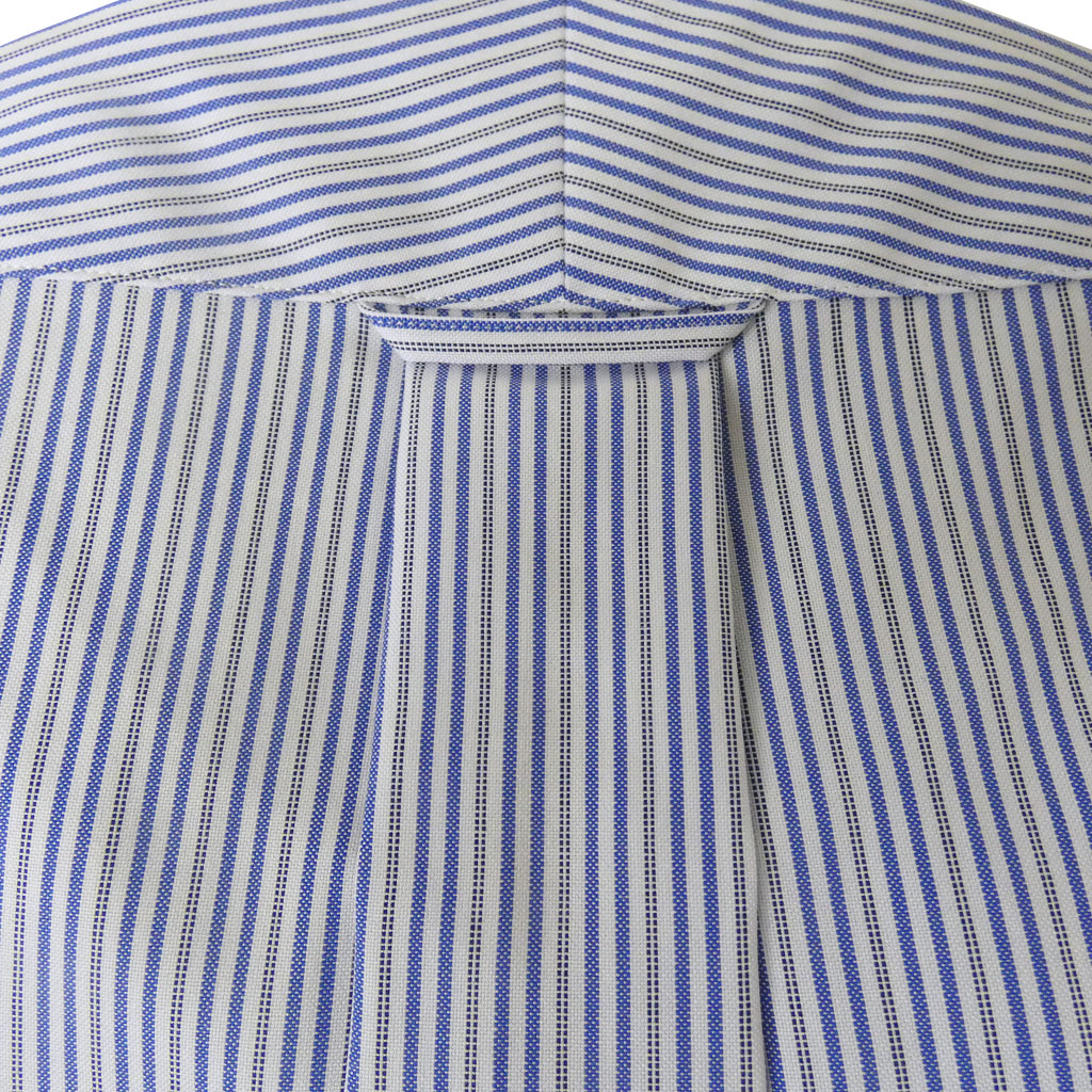 J.PRESS(ジェイプレス) ボタンダウンシャツ メンズ長袖シャツ マルチストライプ  1174  (衿39cm-裄丈84cm)(衿41cm-裄丈85cm)