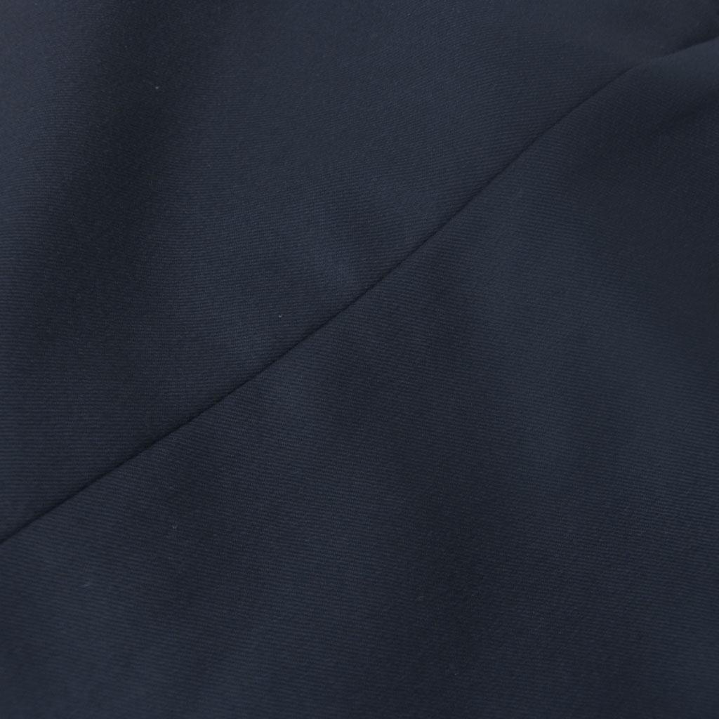 秋冬 パンツ 濃紺無地 ワンタック 【ウール100%】 メンズ ビジネス THEO DORE 2988  78cm 80cm 82cm 84cm 88cm 90cm 96cm 98cm