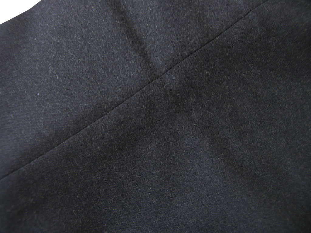 HAI-VASERONのパンツ メンズ 秋冬 ノータック ネイビー 2013  76cm 82cm 85cm 88cm 91cm 94cm 97cm