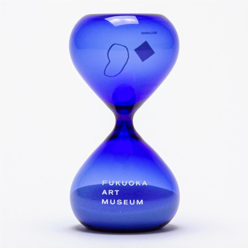 砂時計M ブルー(約5分)