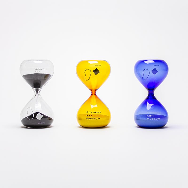 砂時計M アンバー(約5分)