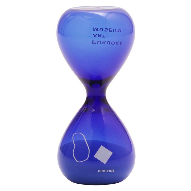 砂時計S ブルー(約3分)