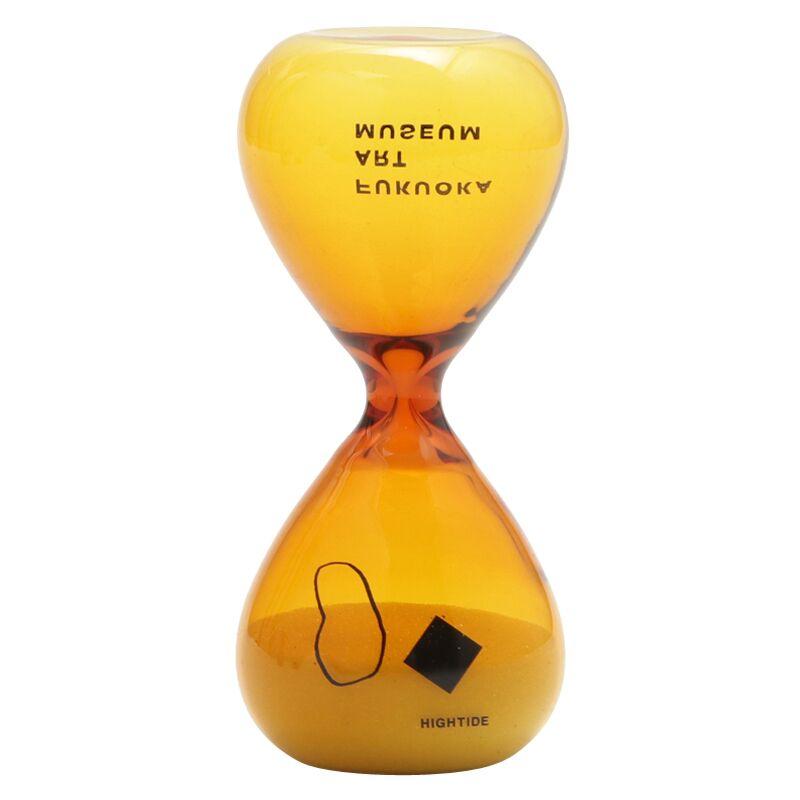 砂時計S アンバー(約3分)