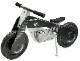 BMWスタイル Vision Nextキッズバイク (子供用キックバイク)