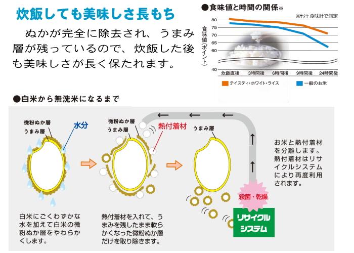 あきさかり 無洗米 5kg 福井県産
