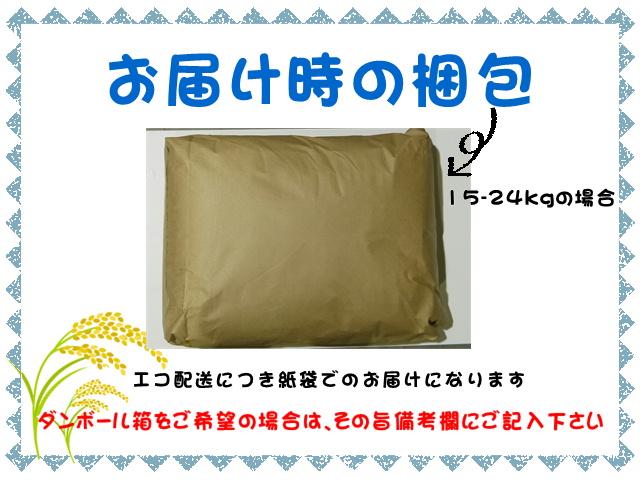 数量限定 送料無料 大野コシヒカリ 白米 15kg 福井県大野産