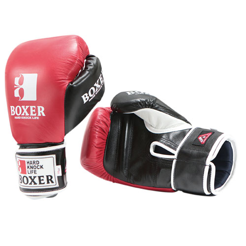BOXER グローブ(マジックテープ式)