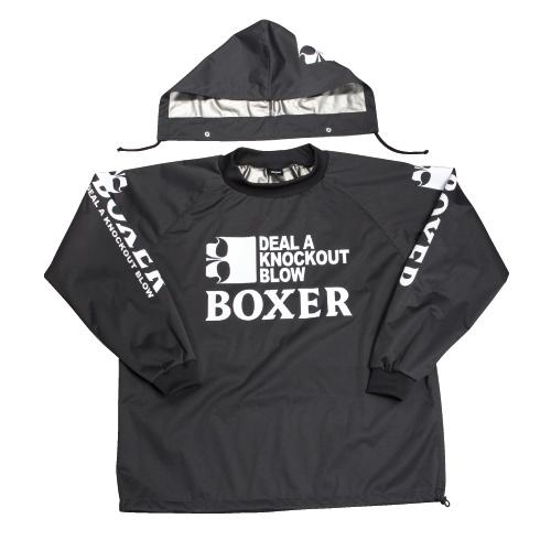 BOXER サウナスーツ 上衣