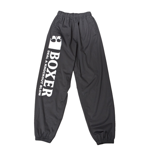BOXER サウナスーツ ズボン