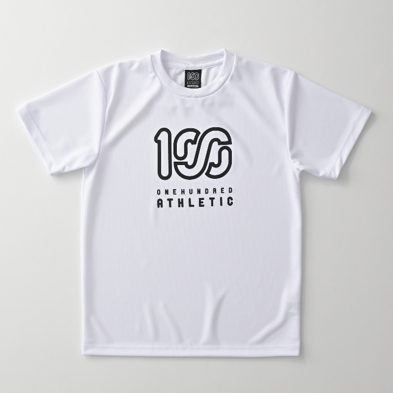 100A S/S GRAPHIC TOP *Type-B
