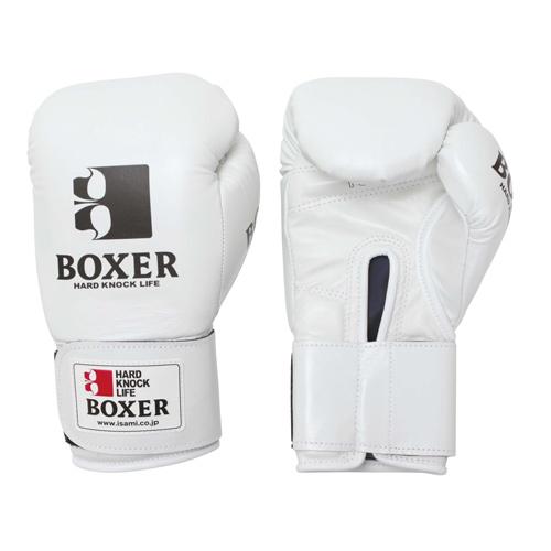 BOXER グローブ(マジックベルト式)