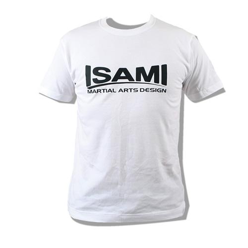 ISAMI ドライメッシュTシャツ