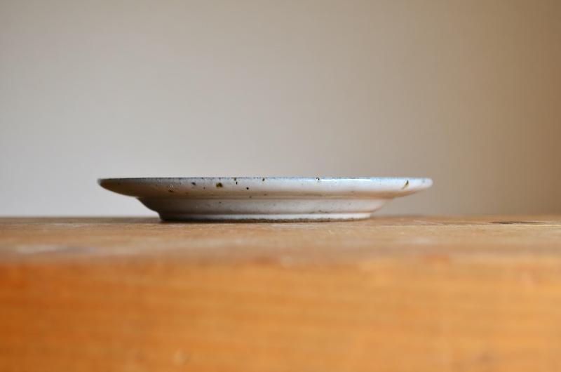 5.5寸リム皿:ココアシリーズ