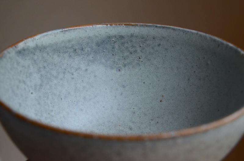 飯碗:ウルトラブルー