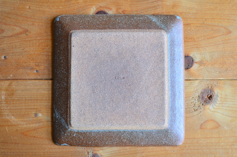 8.0寸正角皿:ゴママット
