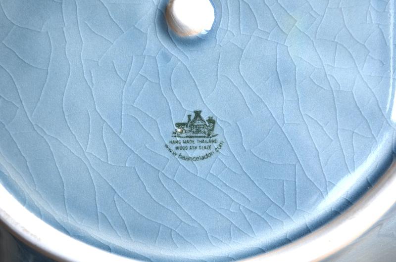 ロータス皿