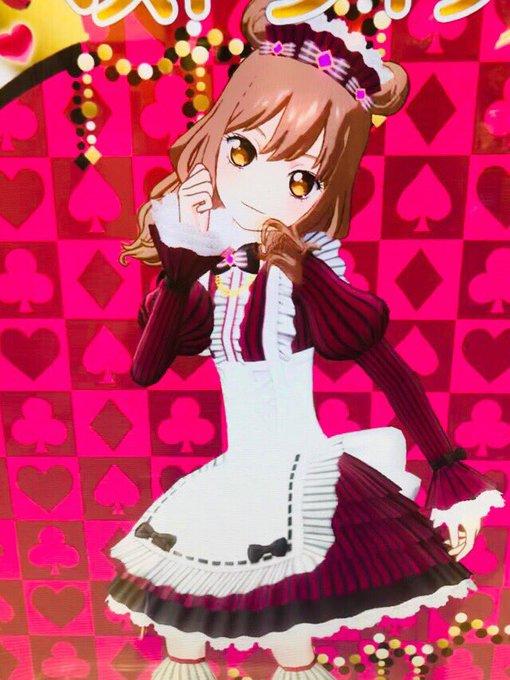 【ドリチケ】★TDR4-01〜04 プリ×プリメイドボルドーコーデ PR