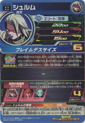 BM9-066 シュルム UR