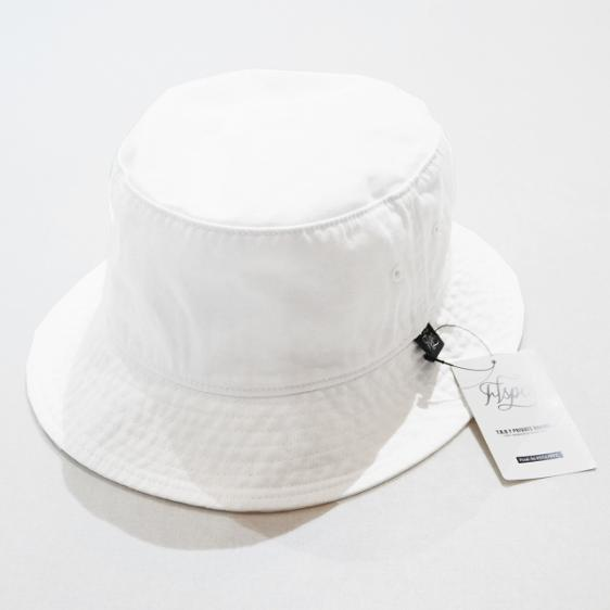 FLSPC. : BUCKET HAT