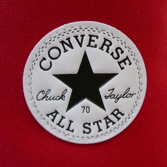 CONVERSE : CT70 HI (Enamel Red/Egret/Black)