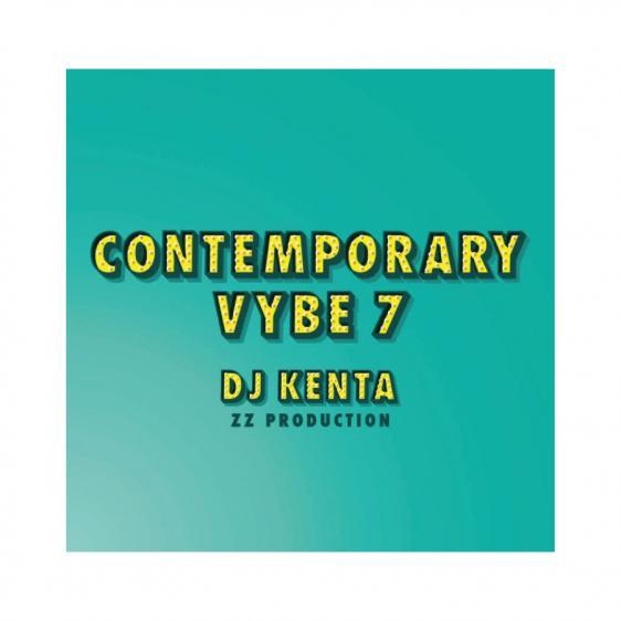 DJ KENTA (ZZ PRODUCTION) / Contemporary Vybe 7
