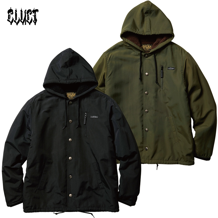 CLUCT : NORMANDIE [JACKET]