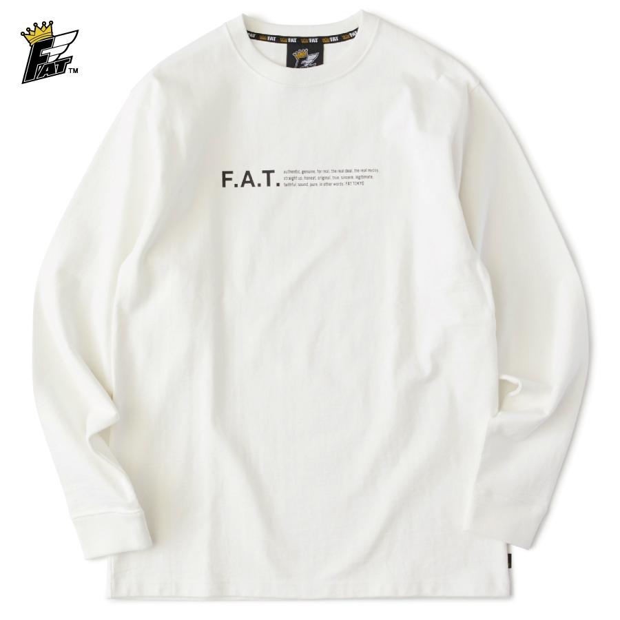 FAT : OTee L