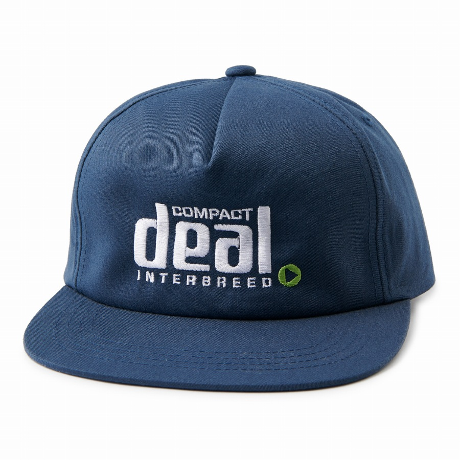 INTERBREED : Small Business Snapback