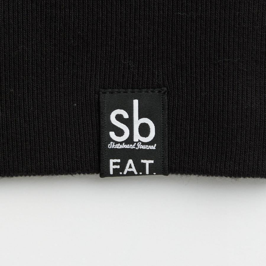 FAT : J.R.
