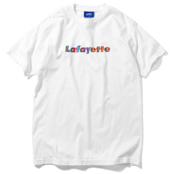 LFYT : HYPNOTIZE LOGO TEE