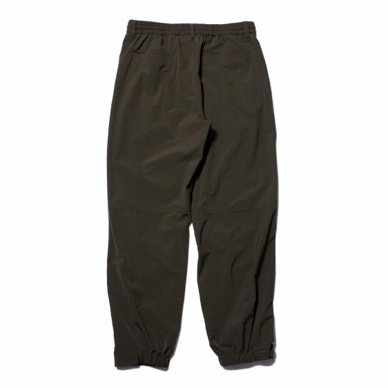 CLUCT : CTW-TRUCK PANT
