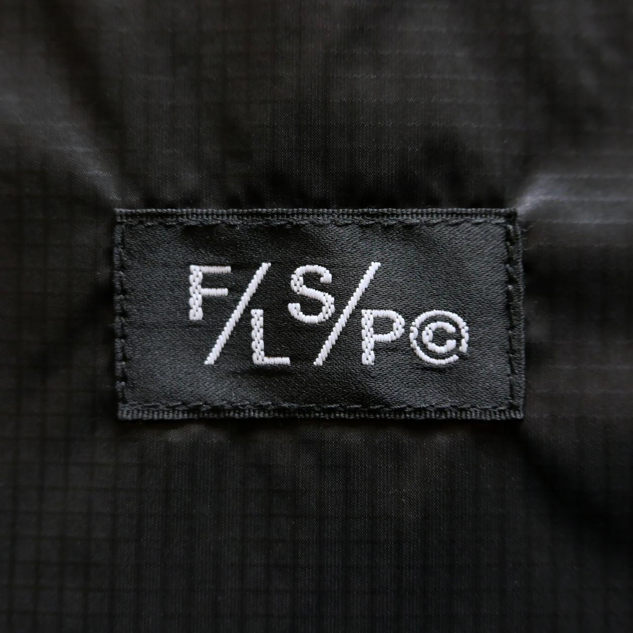 FLSPC. : NYLON SACOCHE