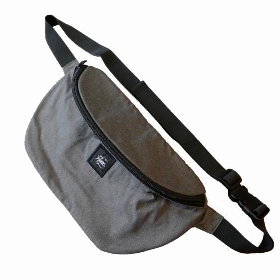 FLSPC. : SHOULDER BAG