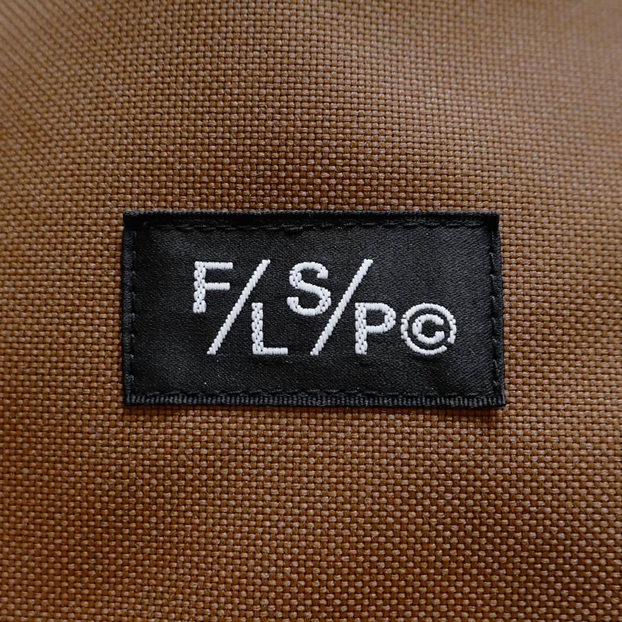FLSPC. : BACK PACK