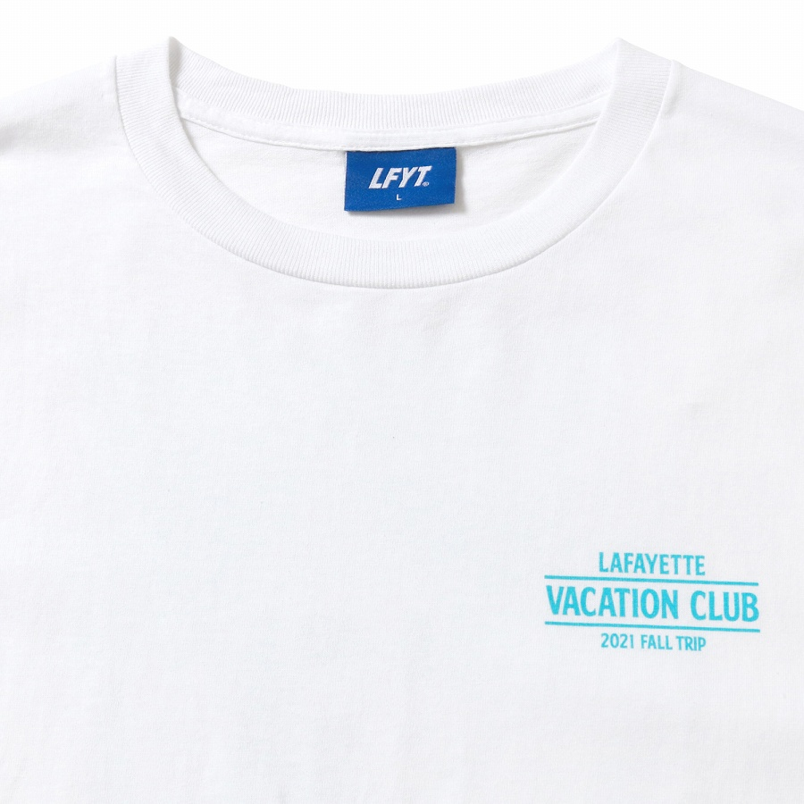 LFYT : VACATION CLUB PRI TOUR TEE