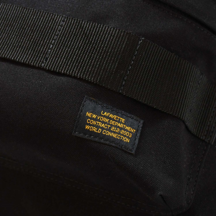 LFYT : MILITARY BACKPACK