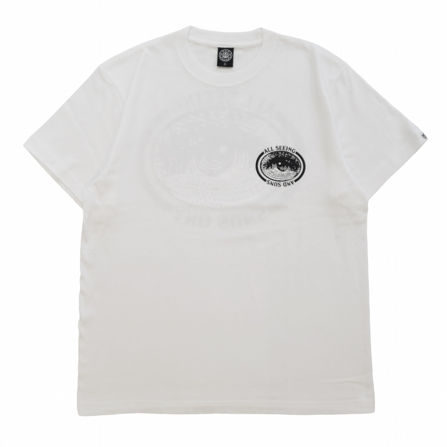 ANDSUNS : ALL SEEING TEE