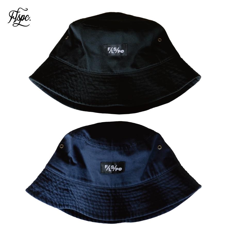 FLSPC. : BACKET HAT