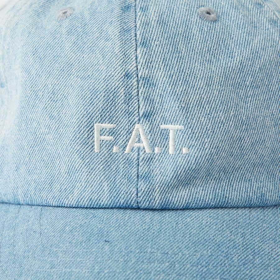FAT : JOHNSON