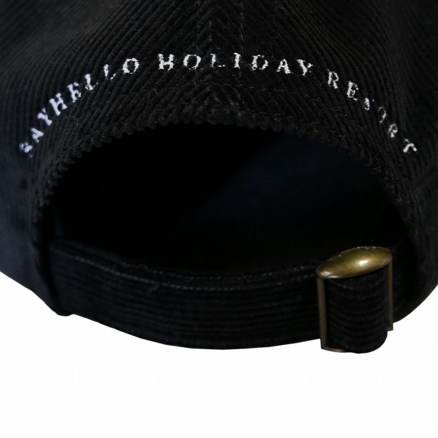 SAYHELLO : Holiday B.B Cap