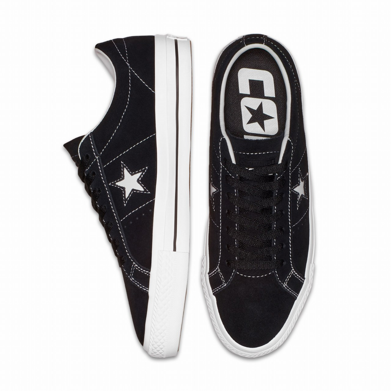 CONVERSE : CONS One Star Pro