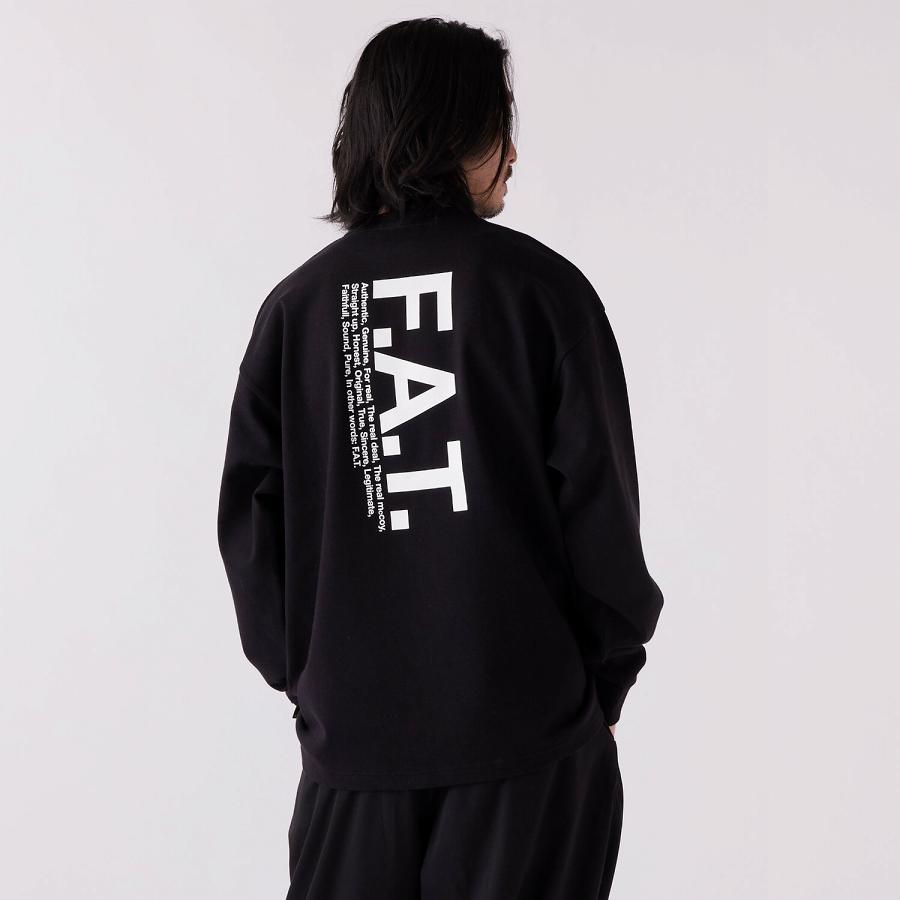 FAT : PASS