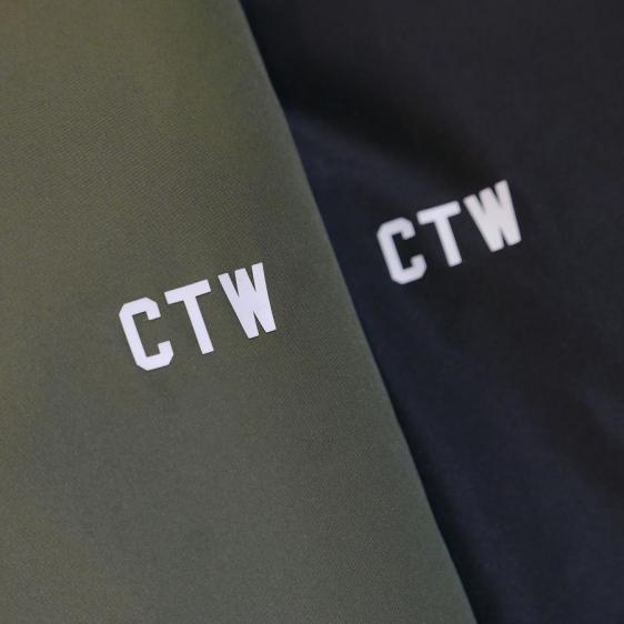 CLUCT : CTW-COLD PARKA