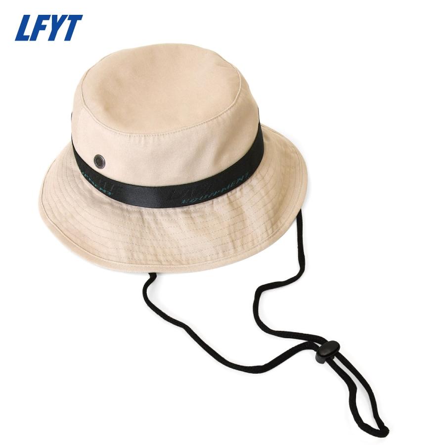 Lafayette : EQUIPMENT LOGO BOONIE HAT
