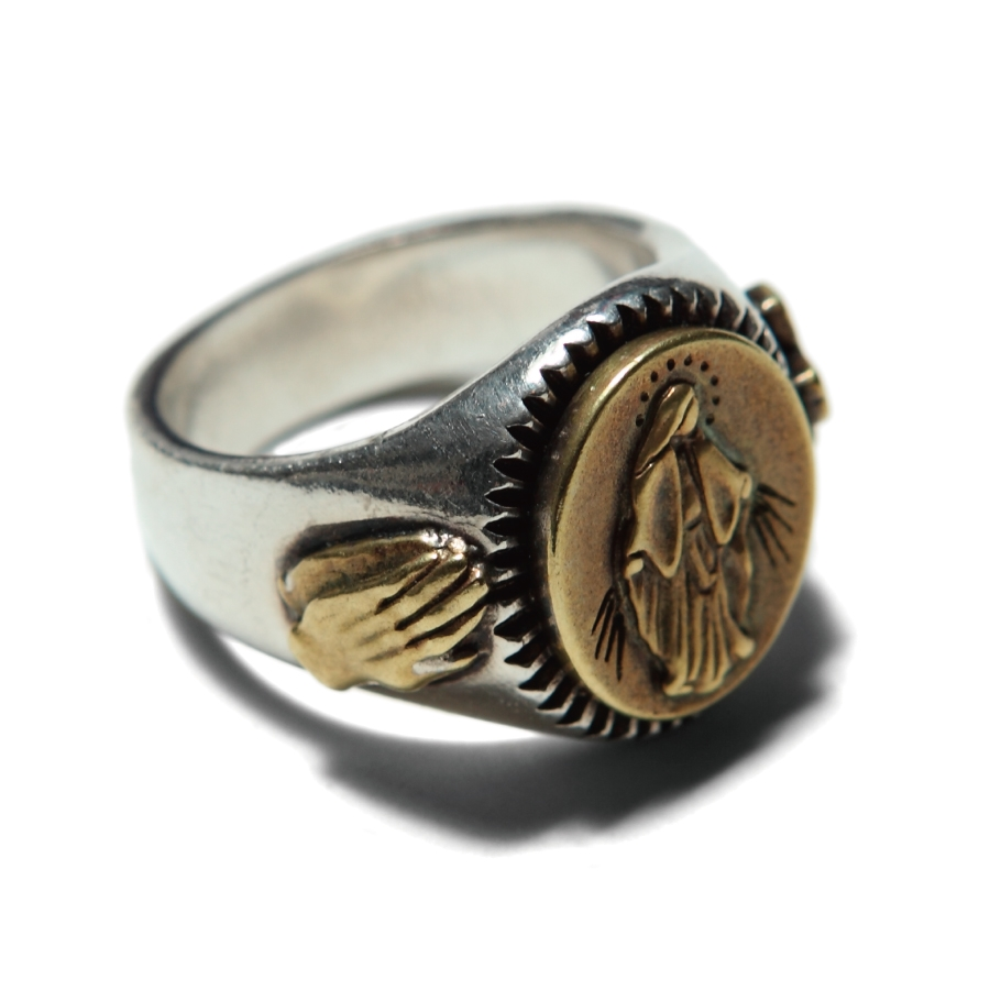 CLUCT : INTENTION RING