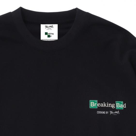 CLUCT × BREAKING BAD : EL CAMINO L/S